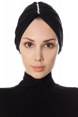 Aynur - Sort Turban
